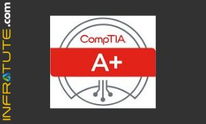 Comptia A+ Training Course