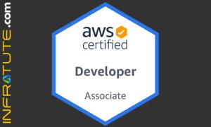 AWS Certified Developer Associate(DVA-C01)