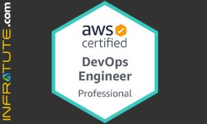 AWS Certified DevOps Engineer – Professional